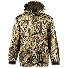 RedHead Canvasback Systems BONE-DRY Waterproof Parka for Men