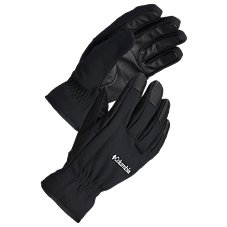 Columbia Northport Insulated Softshell Gloves for Men