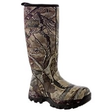 RedHead Rack Hunter Waterproof Hunting Boots for Men