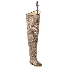 RedHead Bone-Dry Waterproof Hobbs Creek Hip Waders for Men