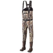 RedHead Classic Series II Neoprene Boot-Foot Waders for Men