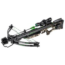 Horton Legend Ultra Lite Crossbow Package with ACUdraw