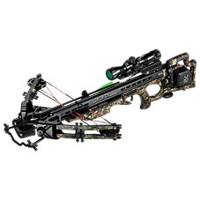TenPoint Stealth FX4 Crossbow Package