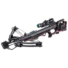 TenPoint Lady Shadow Crossbow Package