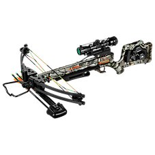 Wicked Ridge by TenPoint Ranger Youth Crossbow Package