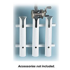 TACO Marine Deluxe Poly Tackle Racks for Rods and Tools