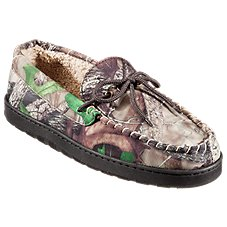 RedHead Camo Tracker Slippers for Men