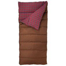 Bass Pro Shops 0º Canvas Rectangular Sleeping Bag