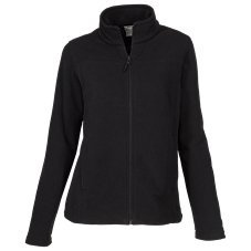 Natural Reflections Full-Zip Fleece Jacket for Ladies