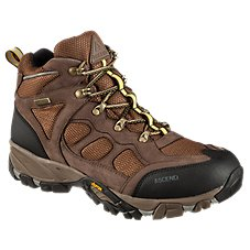 Ascend Ultra Approach Mid Hiking Boots for Men