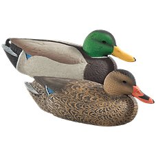 RedHead Big Spread Mallard Duck Decoys
