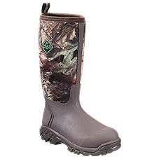 The Original Muck Boot Company Woody Sport Waterproof Hunting Boots for Men
