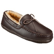 Bob Timberlake Nordic Ridge Slippers for Men