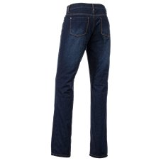 Natural Reflections Flannel-Lined Jeans for Ladies