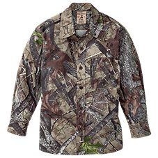 RedHead BDU Camo Shirt for Youth