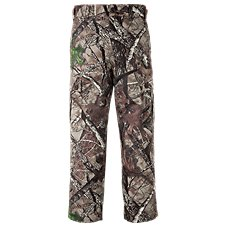 RedHead BDU Camo Pants for Youth