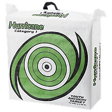 Hurricane Category 1 Youth Archery Target