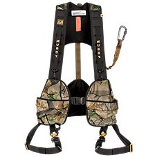 Muddy The Crossover Combo Safety Harness