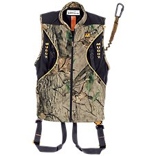 Muddy The Top Flight Combo Safety Harness