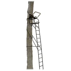 Muddy The Huntsman 17' Ladder Stand