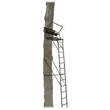 Muddy The Partner 2-Person Ladder Stand
