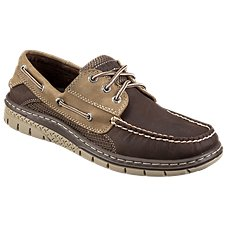 Sperry Billfish Ultralite 3-Eye Boat Shoes for Men