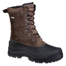 RedHead Tundra Waterproof Insulated Pac Boots for Men
