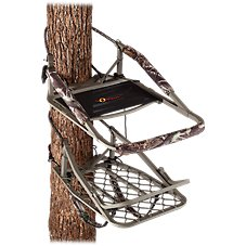 API Outdoors Supreme Climbing Treestand