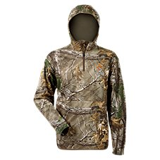 Scent-Lok Reticle Hoodie for Men