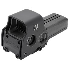 EOTech Holographic Weapon Sight - Model 518