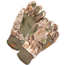 SHE Outdoor Performance Fleece Gloves for Ladies