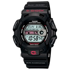 Casio G-Shock Gulfman Watch for Men