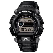Casio G-Shock Nylon Band Watch for Men