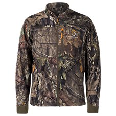 Scent-Lok Savanna Crosshair Jacket for Men