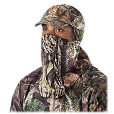 Scent-Lok Savanna Lightweight Headcover for Men