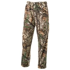 Scent-Lok Vortex Windproof Fleece Pants for Men