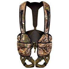 Hunter Safety System HSS-Hybrid Flex Safety Harness