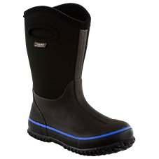 Perfect Storm Cloud High Waterproof Boots for Kids