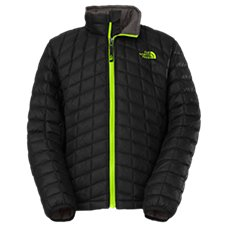The North Face ThermoBall Full-Zip Jacket for Boys