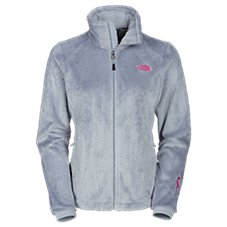The North Face Pink Ribbon Osito 2 Jacket for Ladies