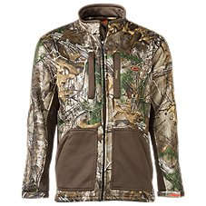Drake Non-Typical Silencer Soft Shell Jacket for Men