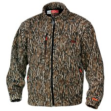 Drake Non-Typical Silencer Windproof Fleece Jacket for Men