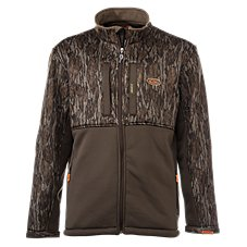 Drake Non-Typical Silencer Double Impact Full-Zip Jacket for Men