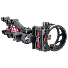 TruGlo Carbon Hybrid Bow Sight