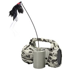 FOXPRO FoxJack 2 and FoxJack 4 Attachable Predator Decoy