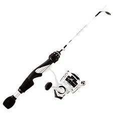 Abu Garcia Veritas 2.0 Ice Fishing Rod and Reel Combo