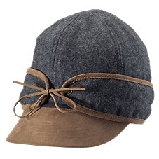 RedHead Traditions Wool Cap for Men