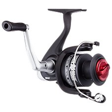 Bass Pro Shops Quick Draw Spinning Reel