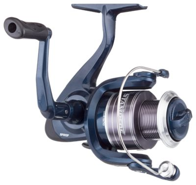 Bass pro shops stampede front drag spinning reel bass for Bass pro shop fishing reels