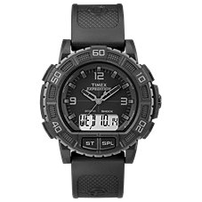 Timex Expedition Double Shock Watch for Men
